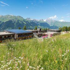 Vacances ski La Plagne